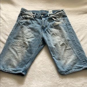 H&M size 14 Jean shorts